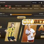 """Oxbet club - Thương hiệu nhà cái """"lão làng"""" đến từ Dubai"""