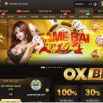 Oxbet.com - Nhà cái có nhiều ưu điểm nổi bật